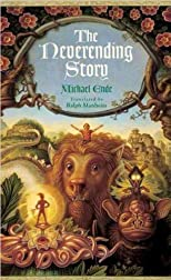 The Neverending Story [ THE NEVERENDING STORY BY Ende, Michael ( Author ) Jan-01-1993