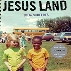 Jesus Land Audiobook