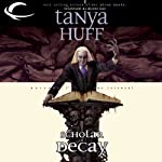 Scholar of Decay: Ravenloft: The Covenant, Book 5 (       UNABRIDGED) by Tanya Huff Narrated by Nick Sullivan