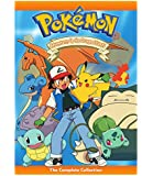 Pokemon: Adventures in the Orange Islands: The Complete Collection