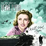 Vera Lynn We'll Meet Again: Very Best of Vera Lynn by Lynn, Vera (2009) Audio CD