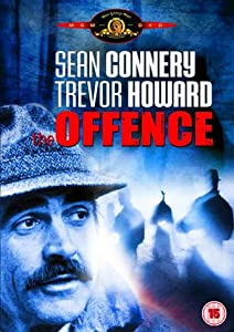 The Offence [DVD] [1972]