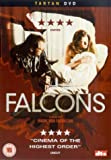 Falcons packshot
