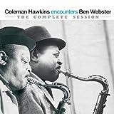 echange, troc Coleman Hawkins - The Complete Session