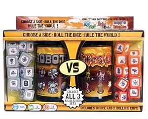 6 dice yahtzee games robot vs zombie