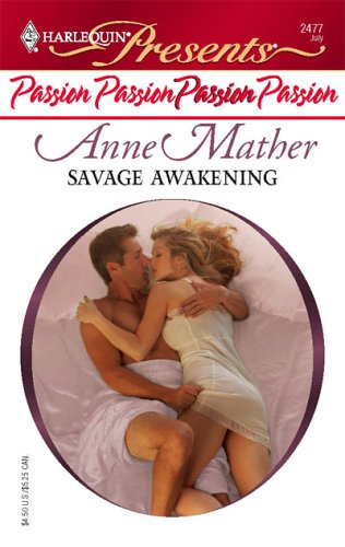 Image for Savage Awakening (Presents)