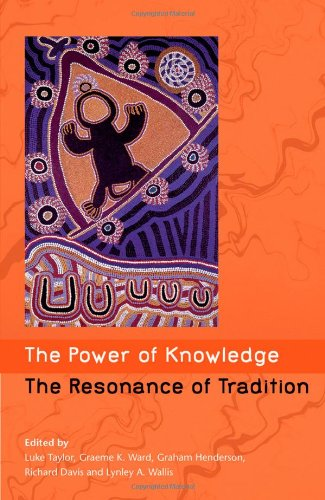Power Of Knowledge, The Resonance Of Tradition