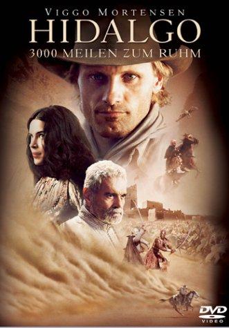 Hidalgo [Alemania] [DVD]