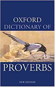 how to use oxford dictionary refernce