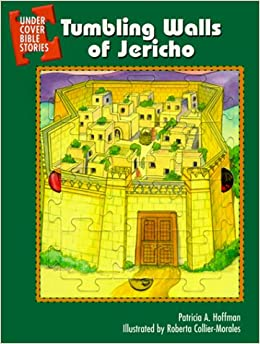 Joshua And The Walls Of Jericho Coloring Page Car Interior Design