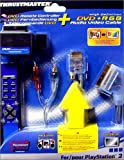 echange, troc Pack télécommande DVD + cable DVD RGB