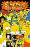 Simpson's Comics Extravaganza