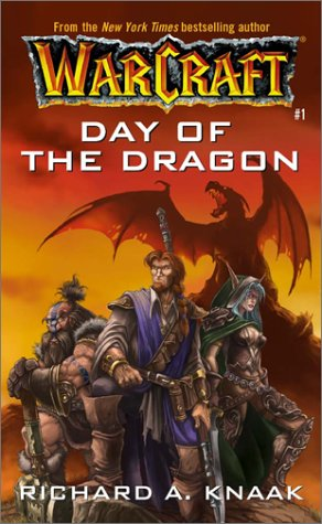Warcraft #1: Day of the Dragon