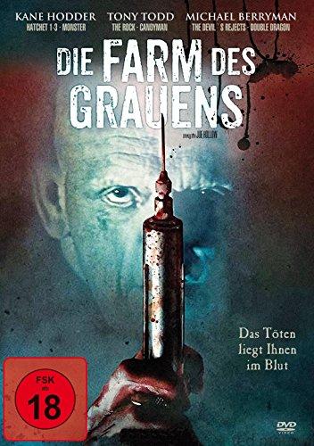 Die Farm des Grauens - Das Töten liegt Ihnen im Blut