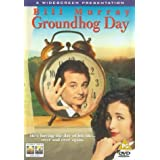 Groundhog Day [DVD] [1993]by Bill Murray
