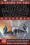 A Guide to the Star Wars Universe (0345386256) by Slavicsek, Bill