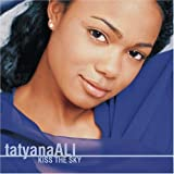 echange, troc Tatyana Ali, Will Smith - Kiss The Sky