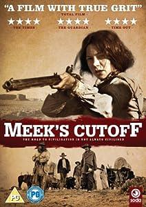 Meeks Cutoff [DVD] (PG)