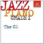 Jazz Piano Grade 1: The CD (ABRSM Exa...