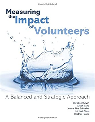 Measuring the Impact of Volunteers: A Balanced and Strategic Approach