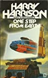 One Step from Earth (0099104601) by Harry Harrison