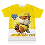 PAW Patrol: 06 Rubble Tee - Toddler