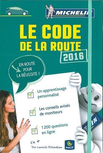 Le code de la route 2016