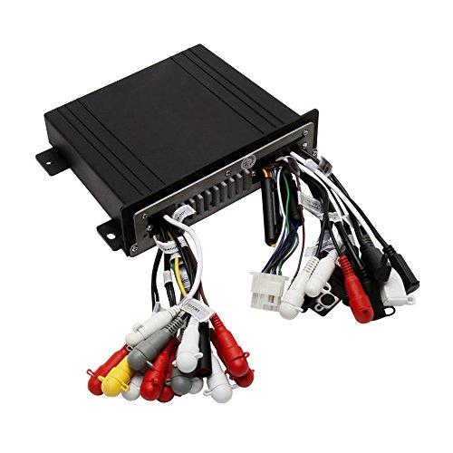 Rockford Fosgate RFX6000 Stealth Media Receiver
