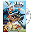 Jla Adventures: Trapped in Time Mfv [DVD] [Region 1] [US Import] [NTSC]