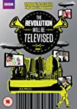 The Revolution Will Be Televised [DVD]