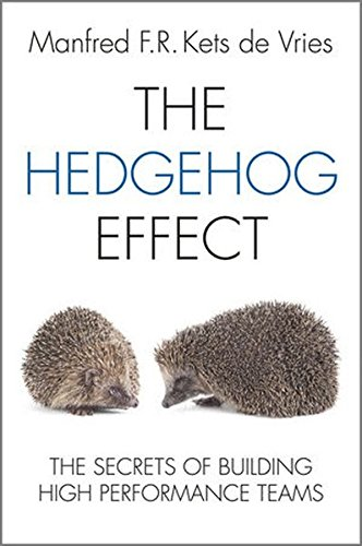 Hedgehog Effect