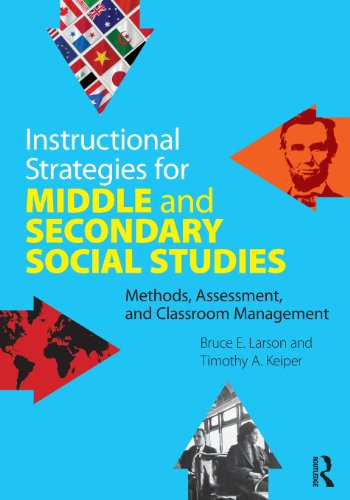 Instructional Strategies for Middle and Secondary Social...