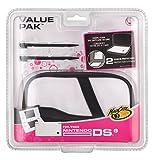 Mad Catz DSi Value Pack (Nintendo DS)