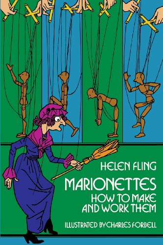 Marionettes-How-to-Make-and-Work-Them