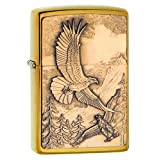 Zippo Where Eagles Dare Lighter