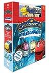 Chuggington - Icy Escapades (with Die...