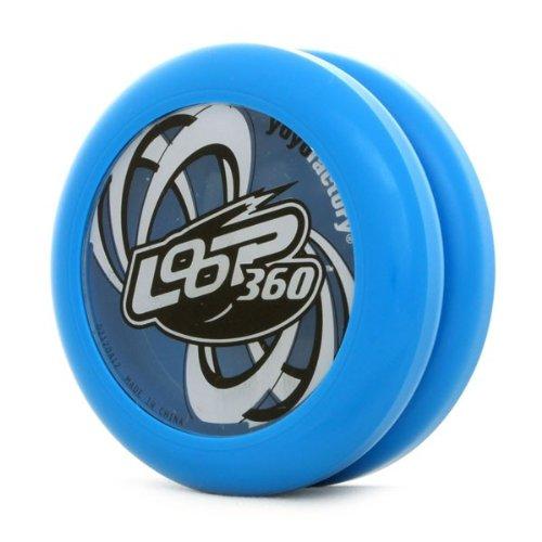 YoYoFactory Loop 360 - Blue