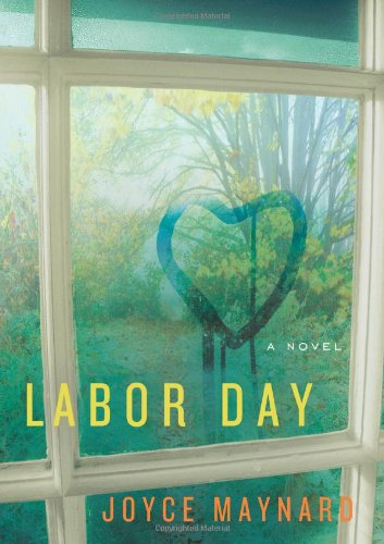 Book cover to 'Labor Day'