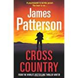 Cross Country: (Alex Cross 14)by James Patterson