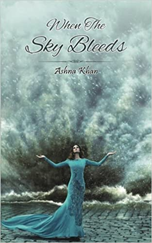 Image result for when the sky bleeds book review
