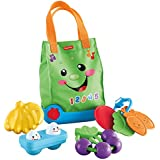 Fisher-Price Laugh & Learn Sing n' Learn Shopping Tote