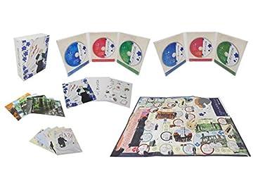 夏目友人帳 Blu-ray Disc BOX2(完全生産限定版)