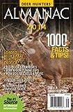 Deer Hunter`s Almanac 2014