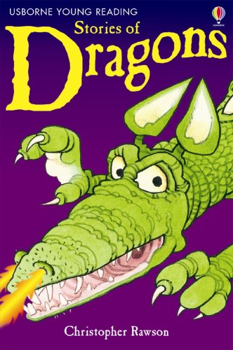 Stories of Dragons (Young Reading Series One)