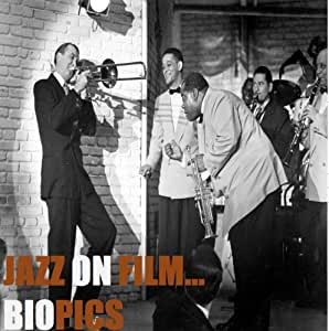 Jazz On Film - Biopics (6cd)