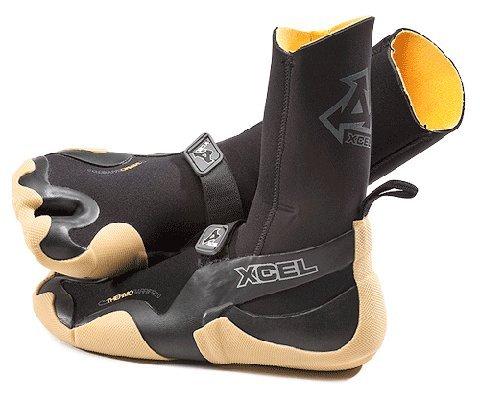 3Mm Xcel Infiniti Drylock Split- Toe Wetsuit Boots - 13
