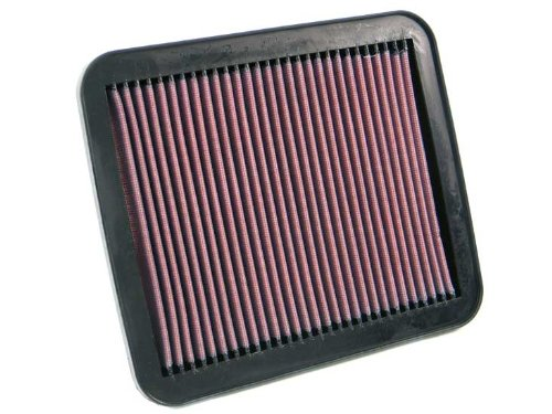 K&N 33-2155 High Performance Replacement Air Filter