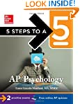 5 Steps to a 5 AP Psychology, 2014-20...