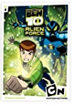 Ben 10 Alien Force V4 S1
