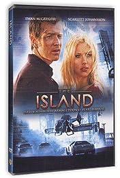 The Island - Mid Price